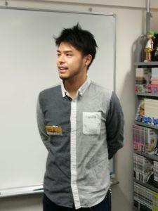 Masahiro IWASAWA