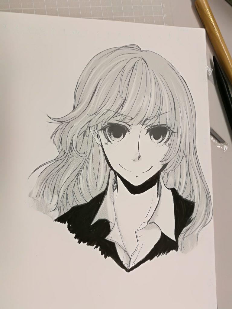 Koyanagi's Work