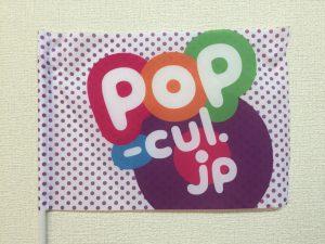pop-cul.jp - flag